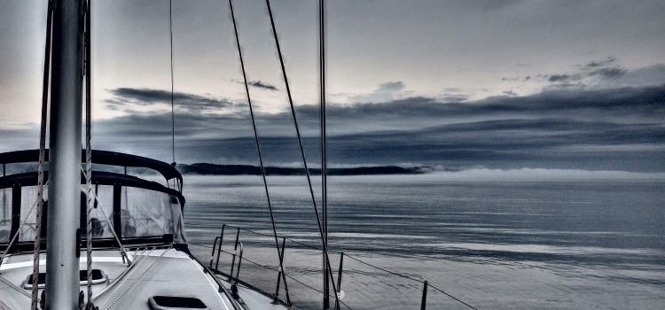 Suttons Bay, MI to Charlevoix, MI