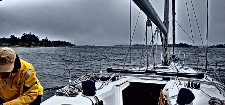 Beaverstone Bay Day Two