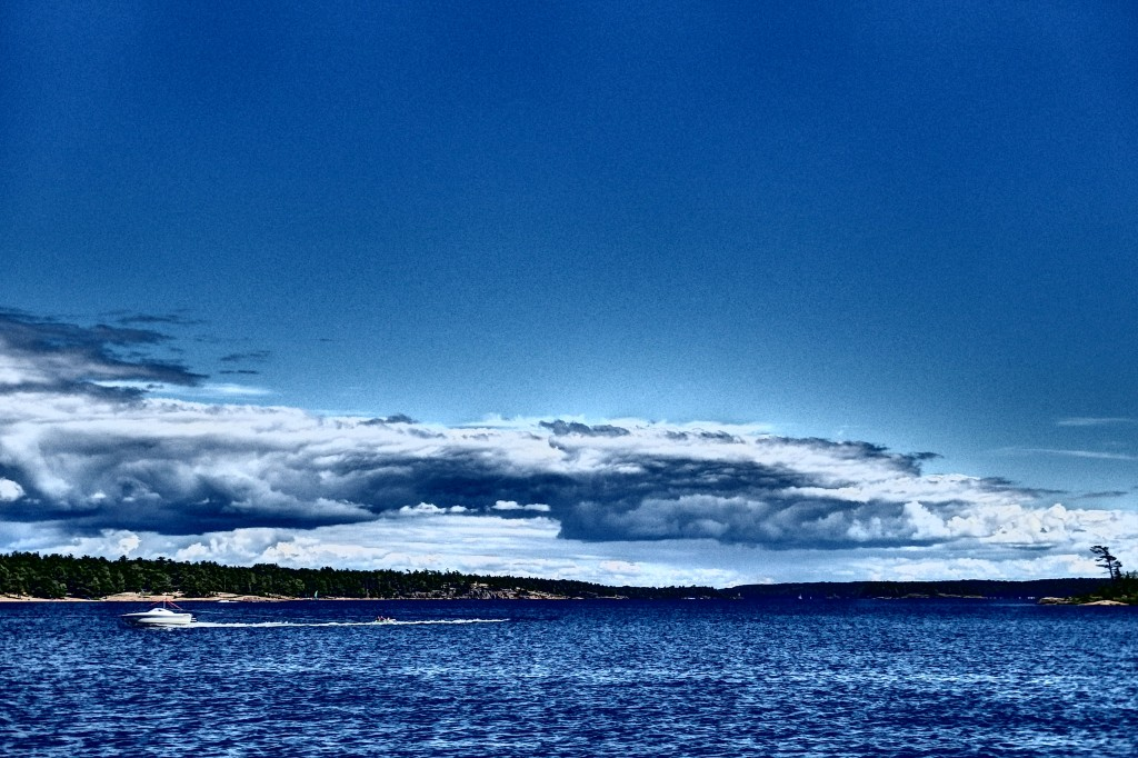 Kilcoursie Bay